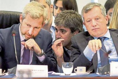 Plan reelección: el ala política insiste en buscar acuerdos con el PJ para 2020