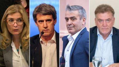 Tucumán: con la incertidumbre de cuándo serán las elecciones, Cambiemos comienza a definir sus candidatos