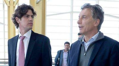 Mauricio Macri invitó a Martín Lousteau a la India para cerrar una de las heridas de Cambiemos