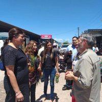 Aprovechamiento de residuo orgánico en el mercado de Perico