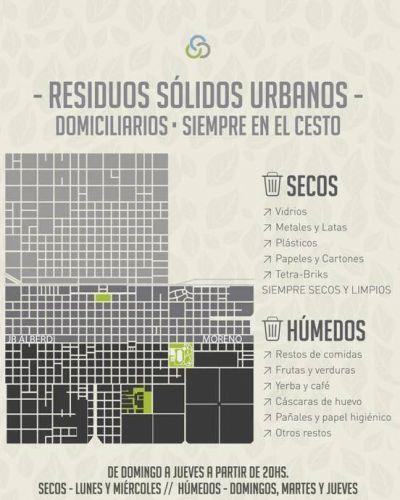 El Plan de Higiene Urbana llega a toda la ciudad