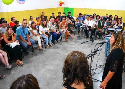 """El Envión Puerto festejó 9 años: """"Hemos logrado inserción escolar y capacitaciones laborales para muchos jóvenes"""""""