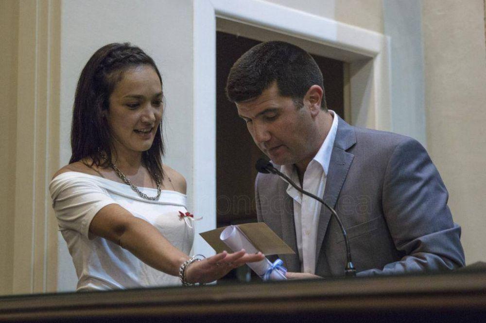 """""""La Provincia reconoce las obras que necesitan los vecinos de Necochea"""""""