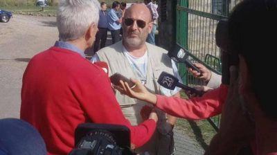 Santiago Cúneo le respondió a Fernando Gray