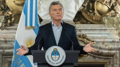 La interminable y desigual lucha entre Mauricio Macri y la realidad