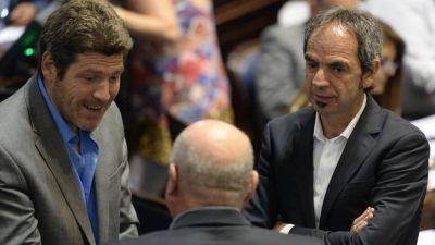 Crisis en la Coalición Cívica por un proyecto para quitarle los planes a los movimientos sociales