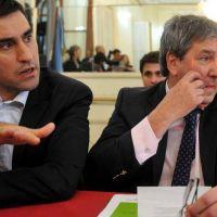 En el gobierno de Vidal no definen cuál es el organismo que debe definir la licitación del acueducto de Bahía Blanca