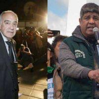 Los espías que Macri envió a presionar al juez Carzoglio para que detenga a Moyano