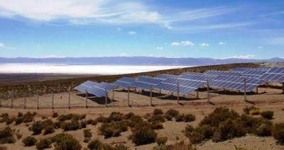 Jujuy Argentina con 9 pueblos 100% energía solar