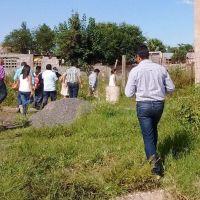 Nación dará continuidad a las obras del Plan Hábitat