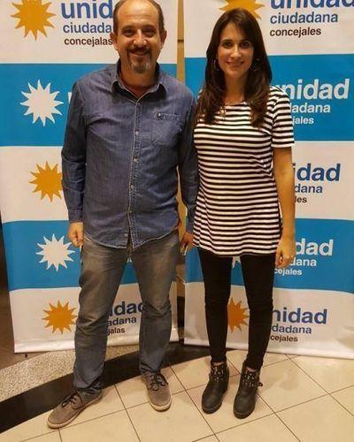 Unidad Ciudadana acercó una propuesta para la gestión de residuos