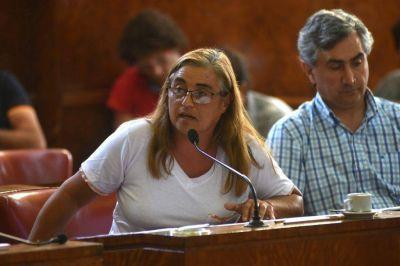 """""""No es lo mismo gestionar y armar equipos que llenar el municipio de parientes, amigos y secuaces"""""""