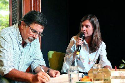 """Raverta: """"debemos cuidar a los docentes y defender el sistema educativo municipal"""""""