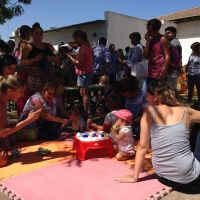 Inició el ciclo lectivo de los jardines maternales municipales