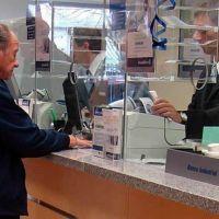 Expendedores retoman acciones contra el cobro de comisiones bancarias por depósitos en efectivo