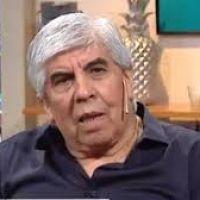 Hugo Moyano defendió la unidad del peronismo y dijo que