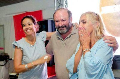 La UCR le ganó al macrismo en La Pampa y suma puntos en la dura interna bonaerense