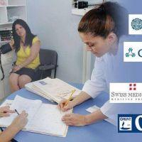 Las empresas de medicina prepaga preparan planes parciales con copagos