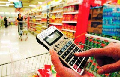 Estiman un promedio de 3% para la inflación del primer cuatrimestre