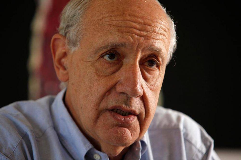 Roberto Lavagna se reúne con la misión del FMI y pedirá revisar el acuerdo