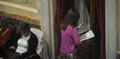 ¿Y si Cristina no se presenta? Qué dicen las encuestas del escenario electoral sin la ex presidenta