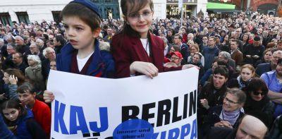 Alarmante crecimiento del antisemitismo y los ataques a judíos en Europa