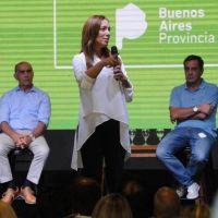 Vidal apuesta a lograr un acuerdo con Baradel y pidió bajar el tono a la confrontación