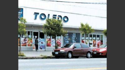 La cadena de supermercados marplatense Toledo evalúa cerrar