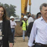 Vidal queda arrinconada por las necesidades electorales de Macri