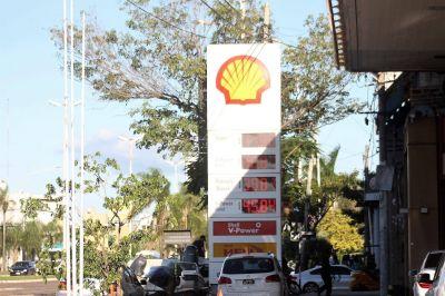 Combustibles: con la rebaja de precios de Shell la brecha se acortó a pocos centavos