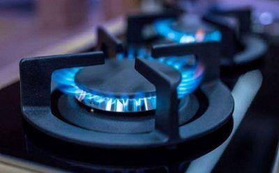 El gas será 80% más caro que en el invierno de 2018