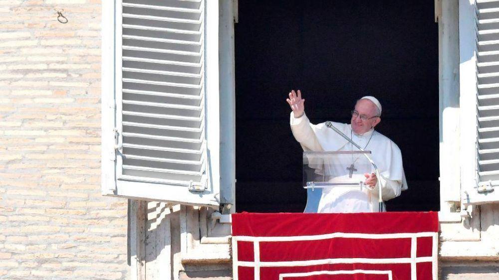 Invitación del Papa a rezar por la reunión en el Vaticano sobre abusos a menores