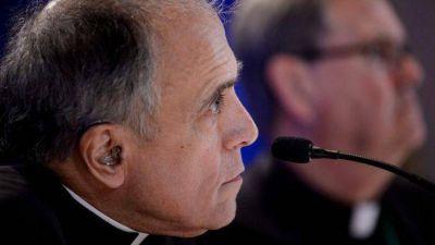 El presidente de los obispos de USA: clara señal de que los abusos no serán tolerados