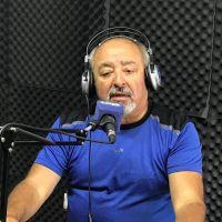 """Héctor Llarías: """"Voy a trabajar para Arturo Rojas"""""""