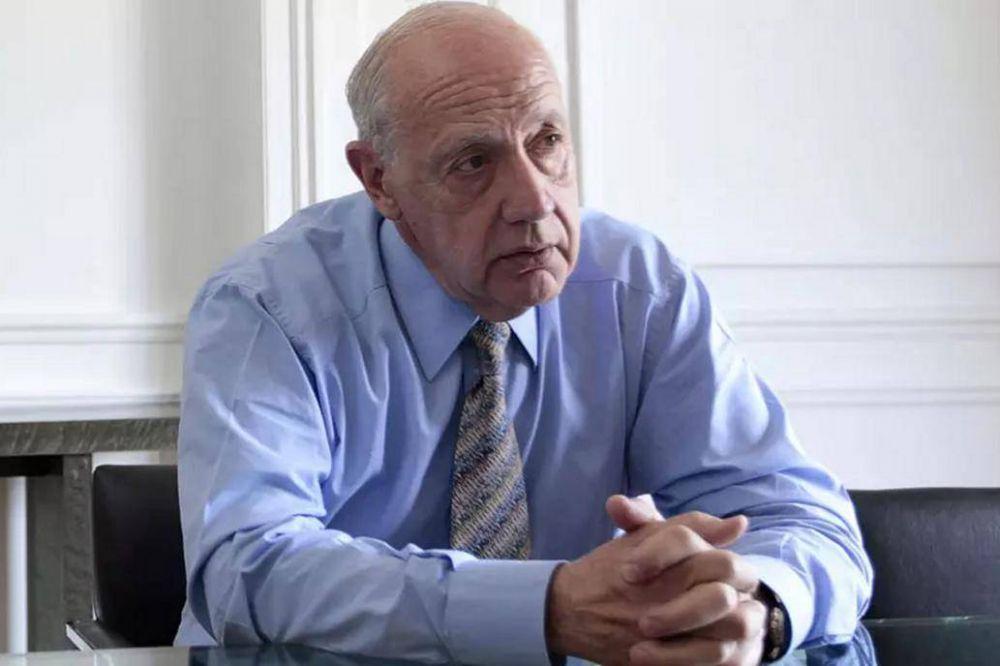 Roberto Lavagna se reunió con el FMI: de qué hablaron durante su encuentro