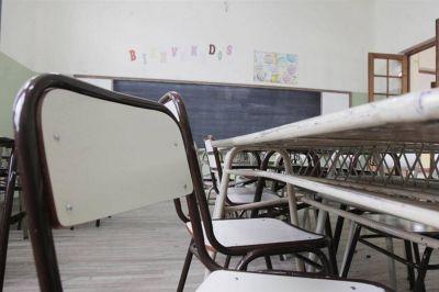 El Gobierno recibió a los gremios docentes nacionales, que no descartaron un paro