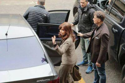 El primer juicio contra CFK comenzará en plena campaña electoral