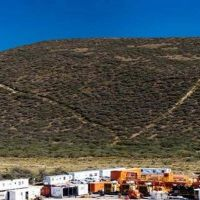 Chubut y Santa Cruz, en busca de áreas no convencionales