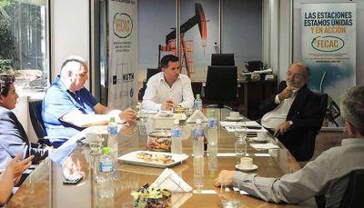 Estacioneros analizarán las propuestas de los candidatos para el sector