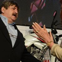 La extraña fórmula electoral que quiere el titular de Smata: Sergio Uñac presidente, Cristina Kirchner vice