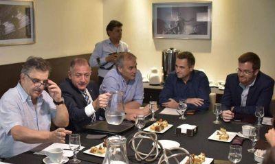La Casa Rosada sumó otro fracaso y el candidato en Córdoba saldrá de internas