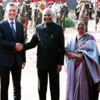 Petróleo, gas, minería y energía: punto por punto, las inversiones que Macri acordó en India