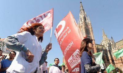 Efecto docentes: los médicos le exigen cláusula gatillo a Vidal