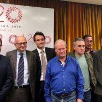 Tras su receso estival, la CGT reaparecerá en una reunión con el FMI