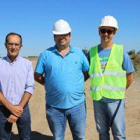 Bolívar sigue invirtiendo en obras hídricas