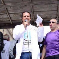 Farmacéuticos movilizan para denunciar una maniobra de flexibilización laboral