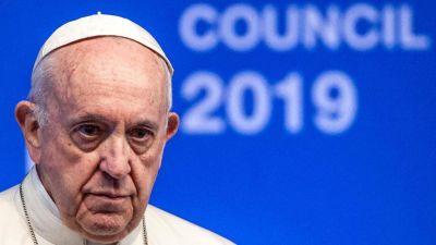 La línea dura del Papa: firmeza absoluta contra los abusos