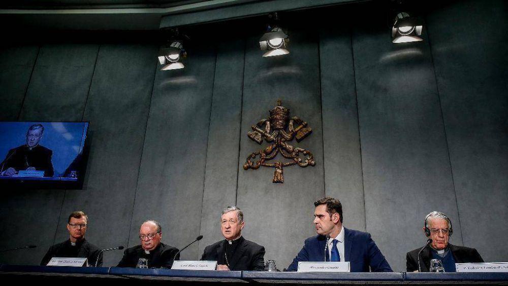 """Cumbre sobre abusos en Vaticano: """"el silencio no es ya aceptable"""""""