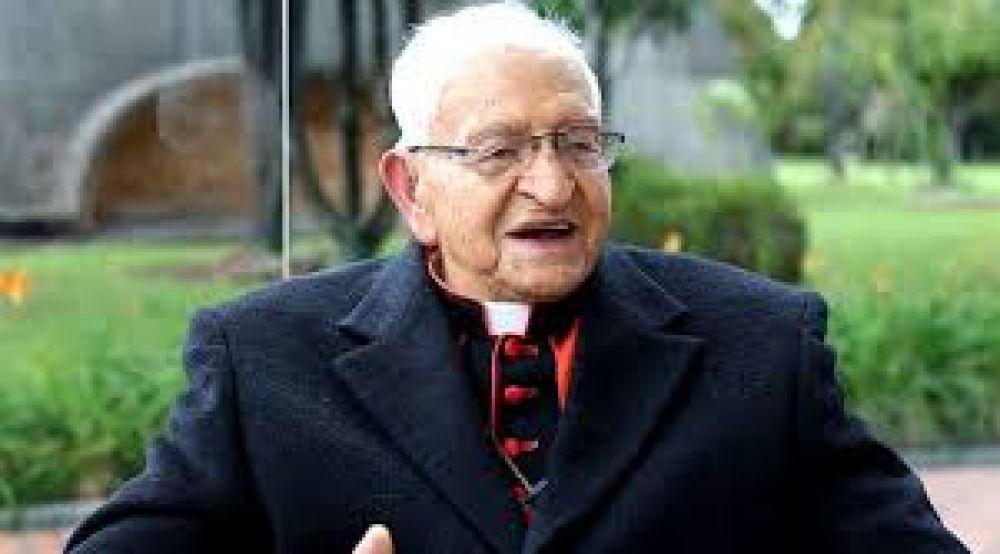 El Cardenal más anciano del mundo es latinoamericano y cumple 100 años