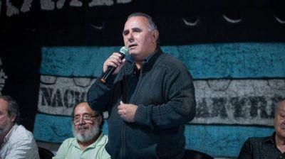 """Viñales abogó por unas PASO en Lomas: """"Esta gestión está absolutamente vencida, desgastada y ya no es creíble"""""""